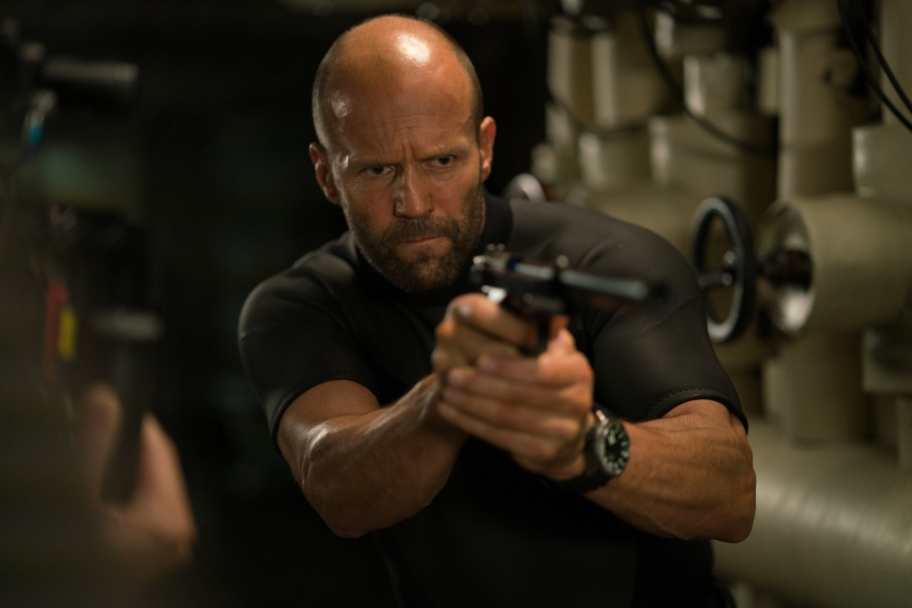 The Mechanic 2 - Resurrection - Bild 14
