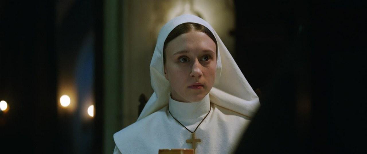 The Nun - Bild 1