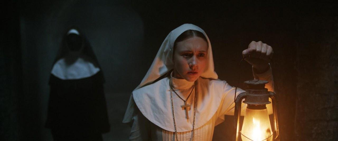 The Nun - Bild 3
