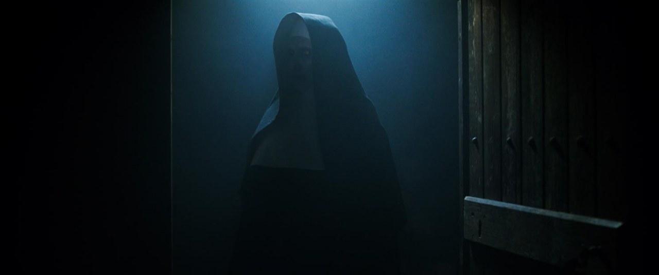 The Nun - Bild 4