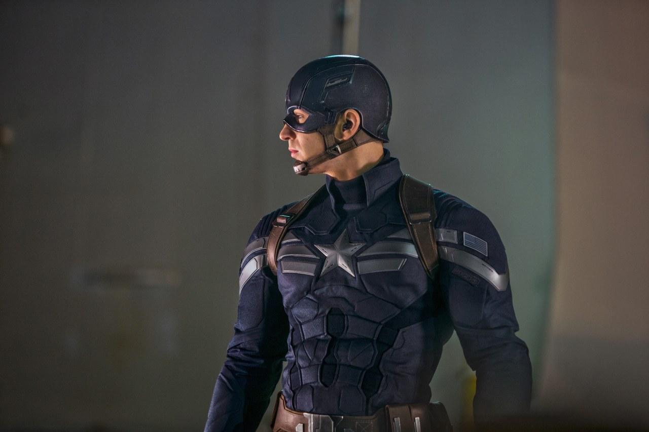 The Return of the First Avenger - Bild 1