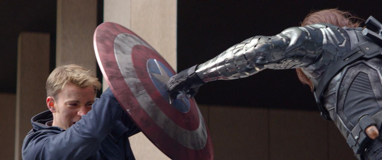The Return of the First Avenger - Bild 11