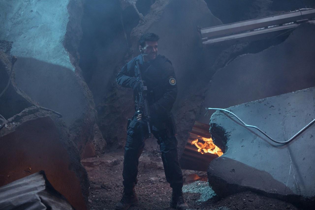 The Return of the First Avenger - Bild 15