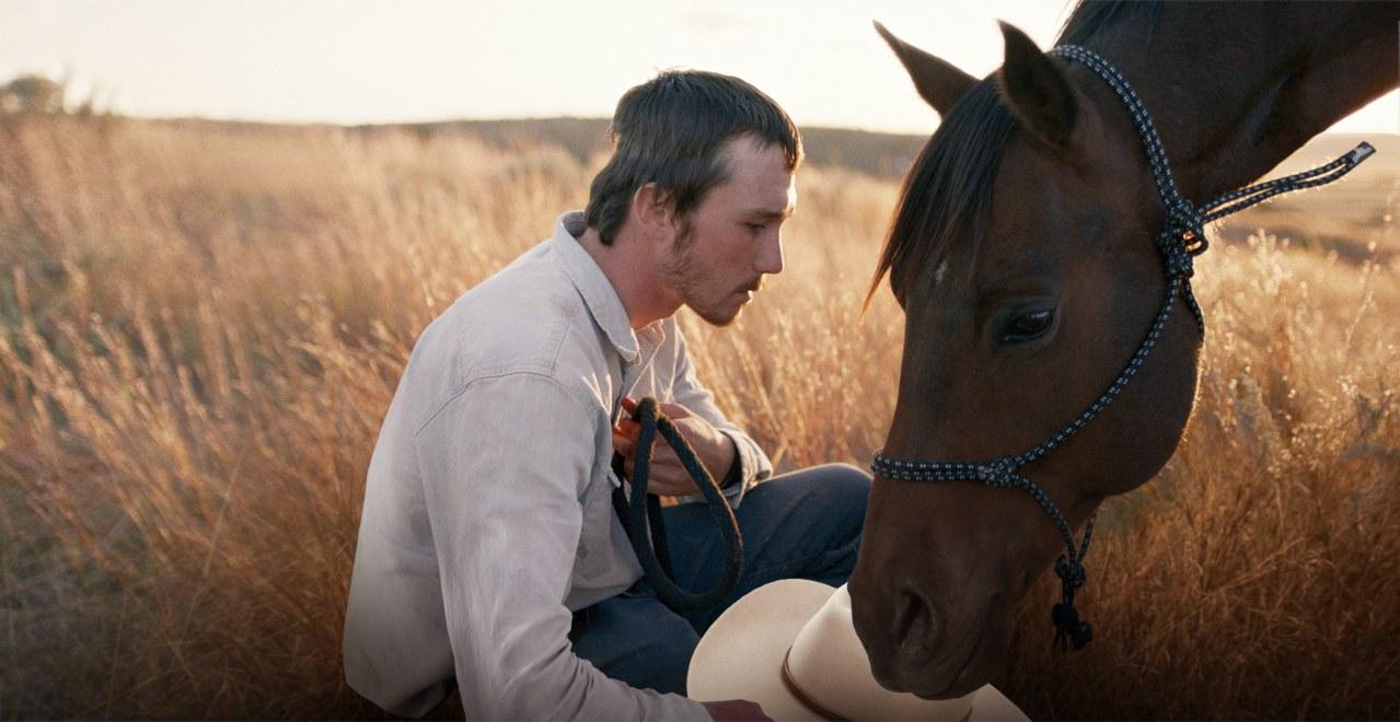 The Rider - Bild 1