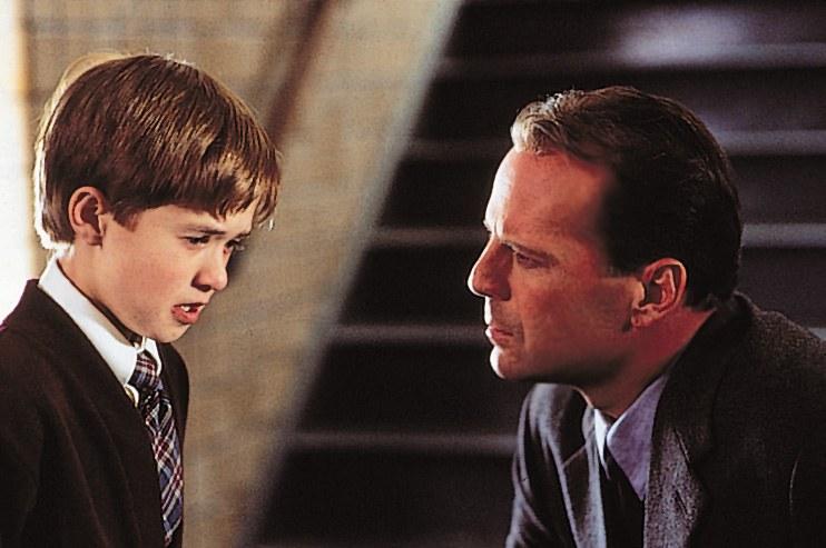 The Sixth Sense - Bild 7