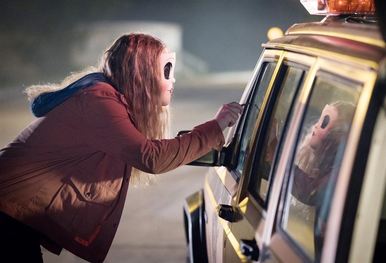 The Strangers: Opfernacht - Bild 1