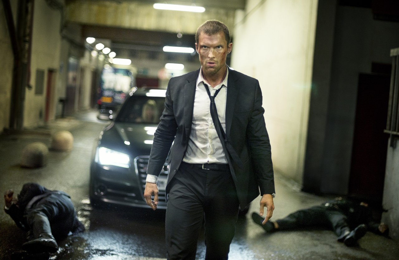 The Transporter Refueled - Bild 1