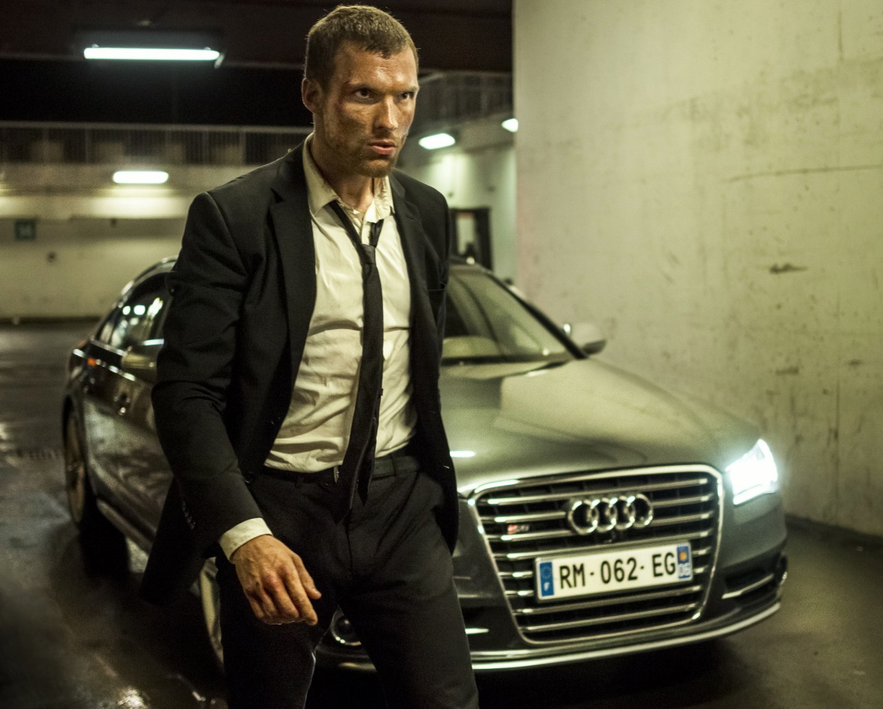 The Transporter Refueled - Bild 2