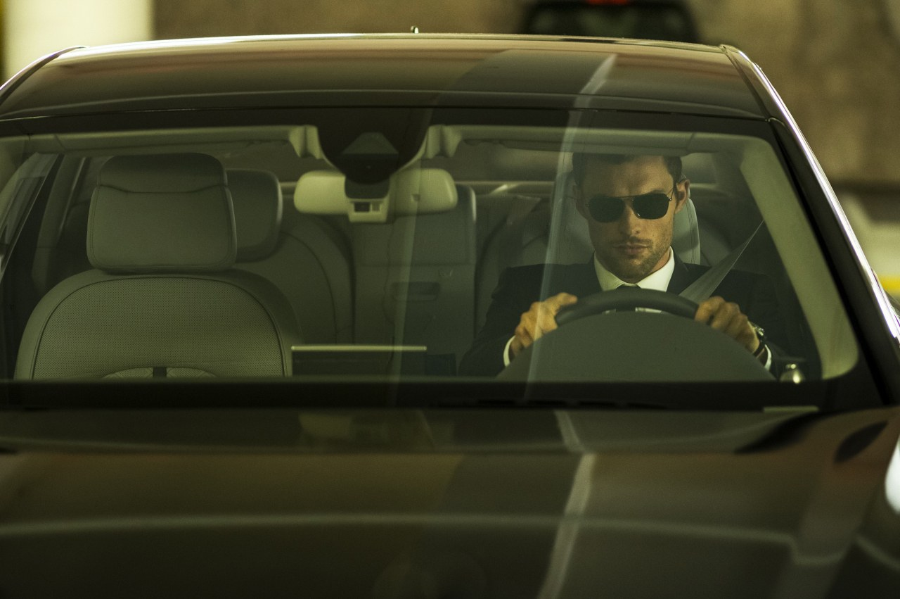The Transporter Refueled - Bild 6