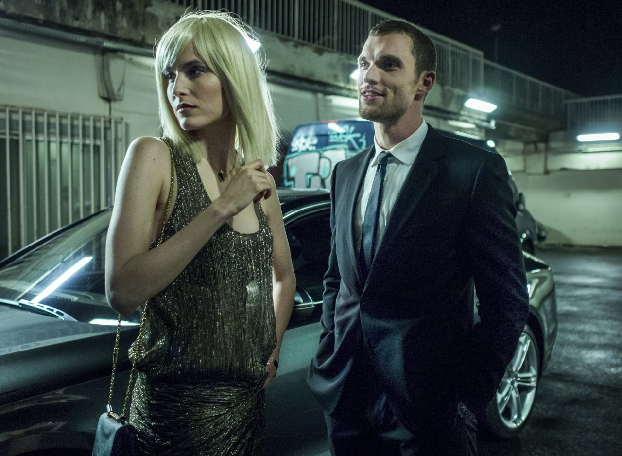 The Transporter Refueled - Bild 10