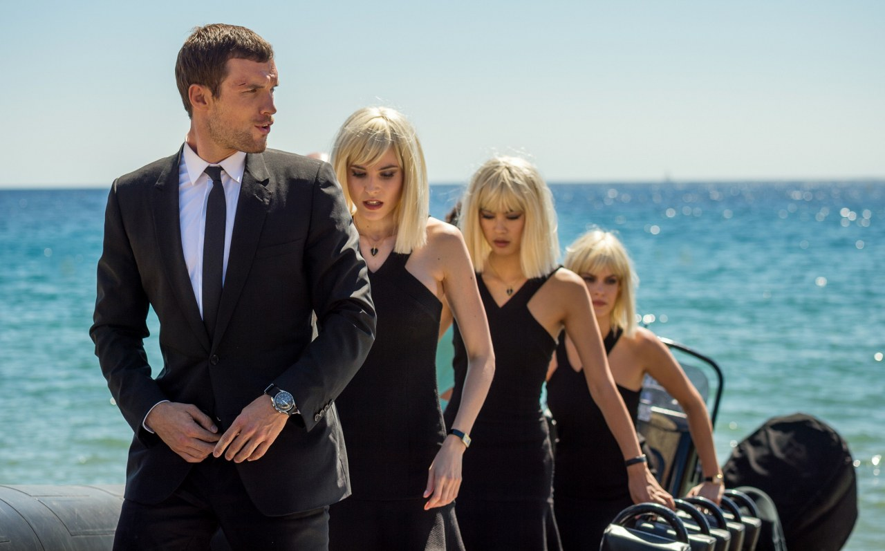 The Transporter Refueled - Bild 15
