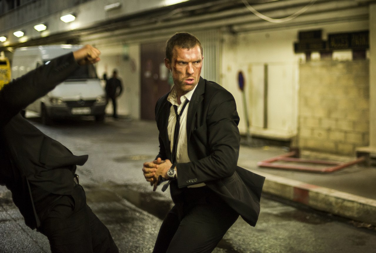 The Transporter Refueled - Bild 27