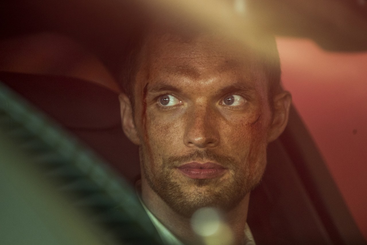 The Transporter Refueled - Bild 30
