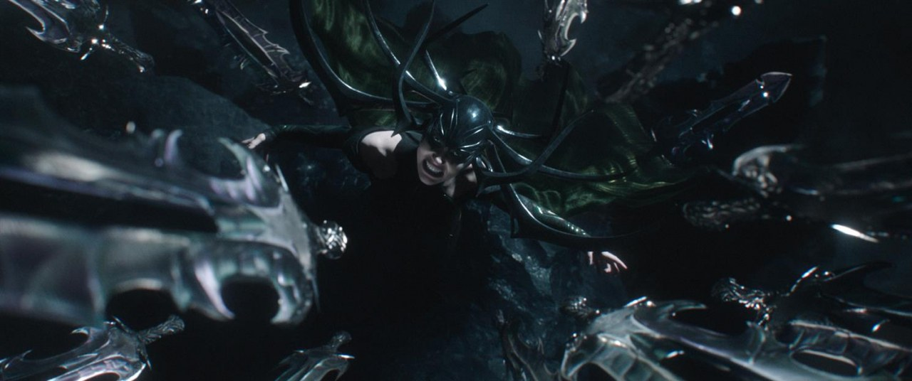 Thor: Tag der Entscheidung - Bild 1