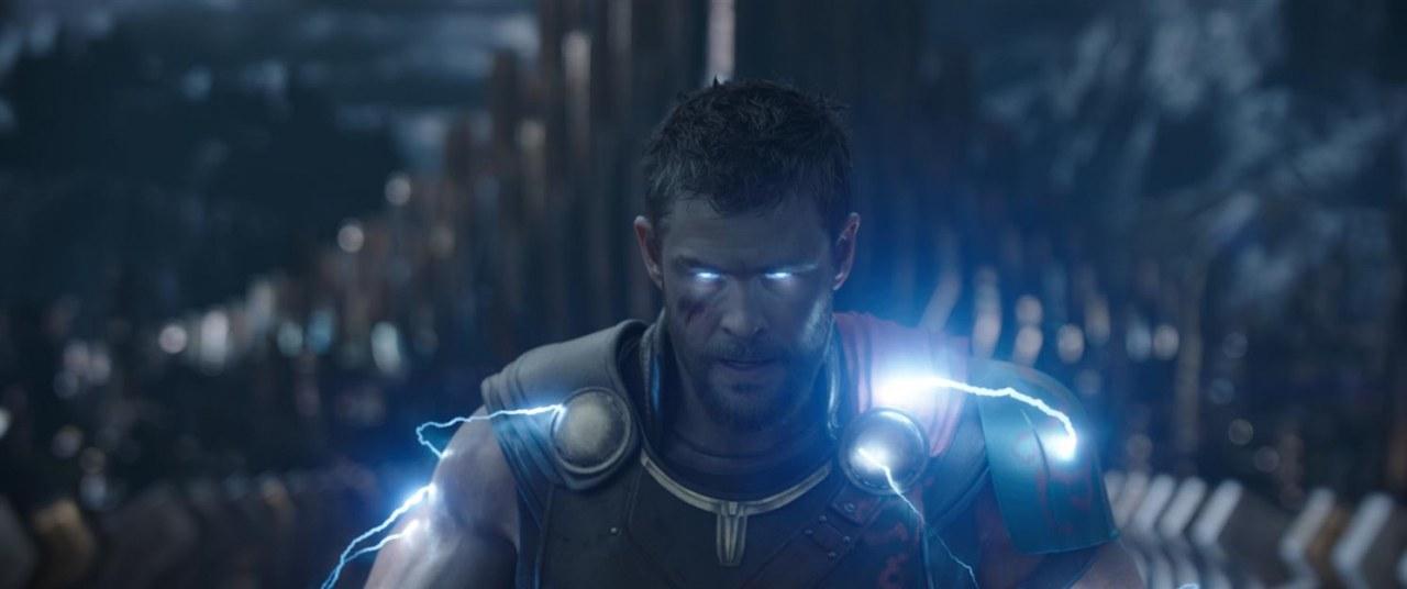Thor: Tag der Entscheidung - Bild 2