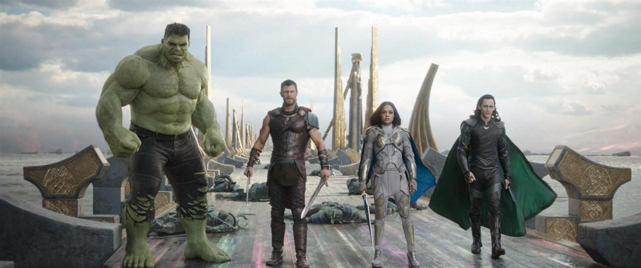 Thor: Tag der Entscheidung - Bild 4