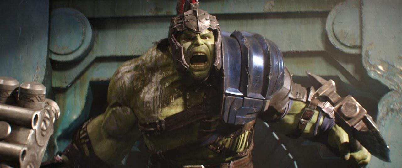 Thor: Tag der Entscheidung - Bild 6