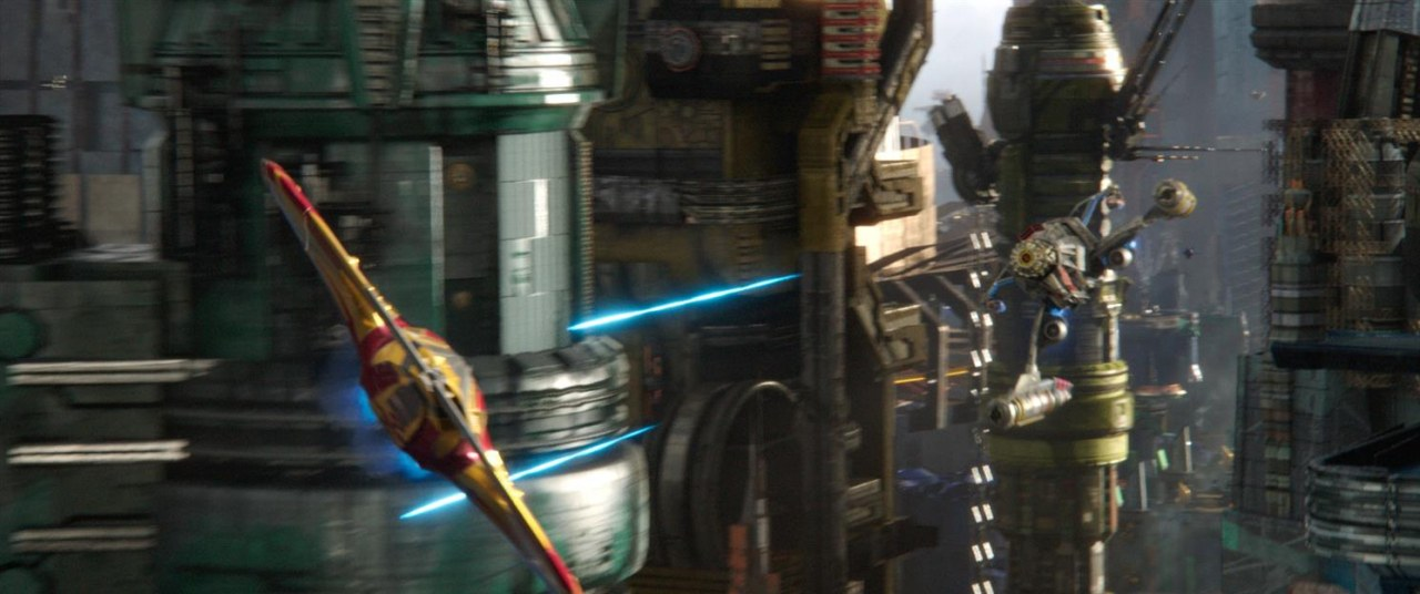 Thor: Tag der Entscheidung - Bild 8