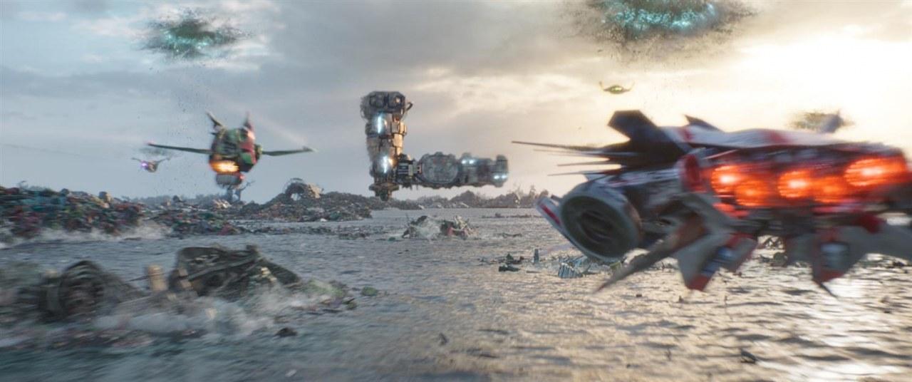 Thor: Tag der Entscheidung - Bild 10