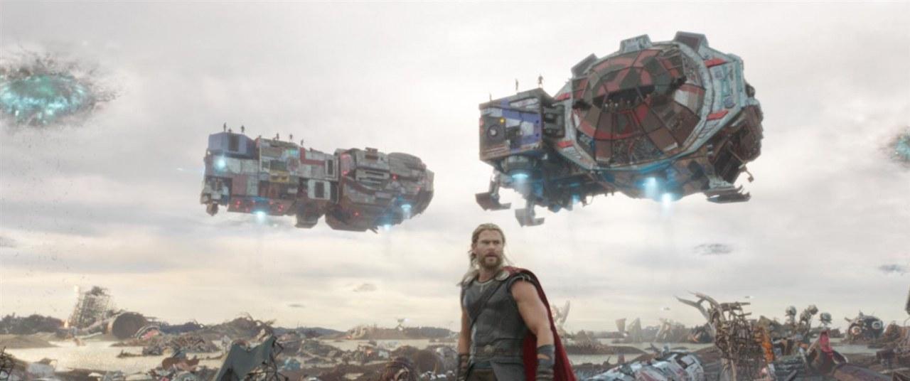 Thor: Tag der Entscheidung - Bild 15
