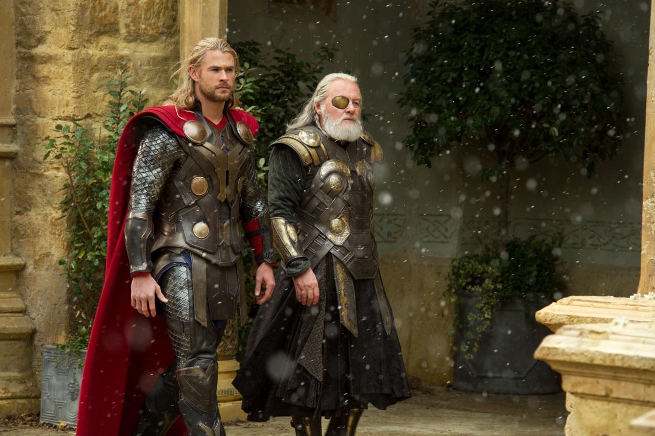Thor - The Dark Kingdom - Bild 1
