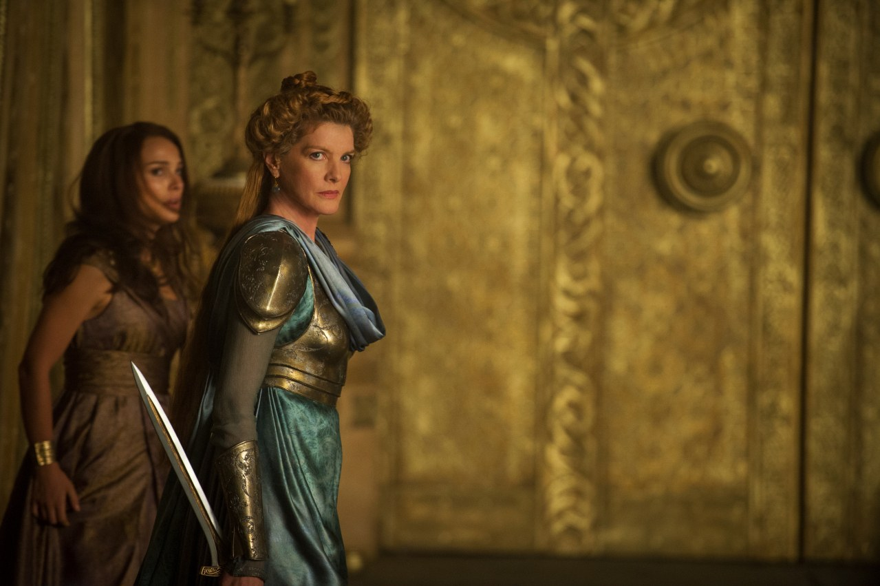 Thor - The Dark Kingdom - Bild 4