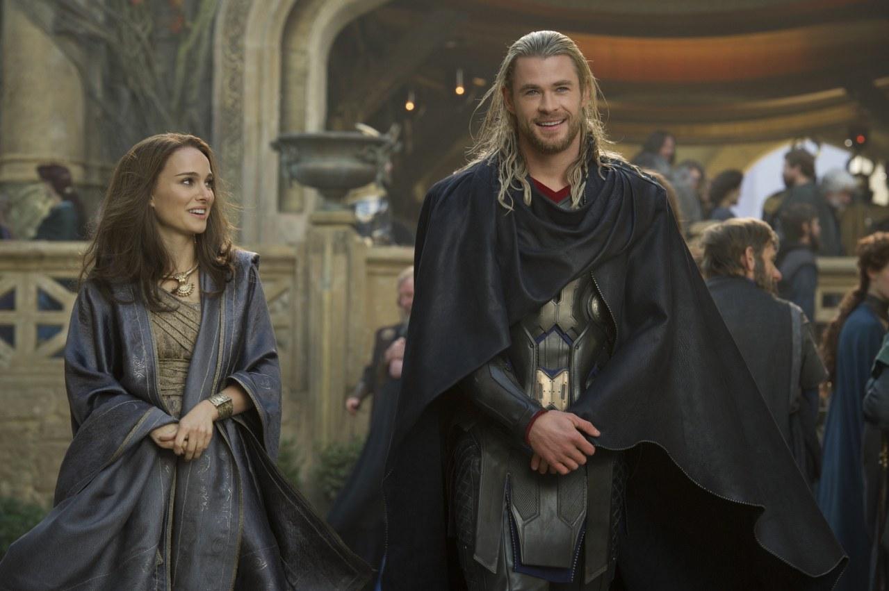 Thor - The Dark Kingdom - Bild 5