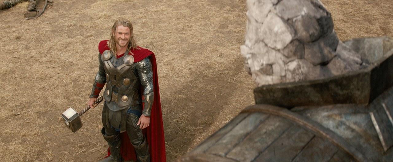 Thor - The Dark Kingdom - Bild 7