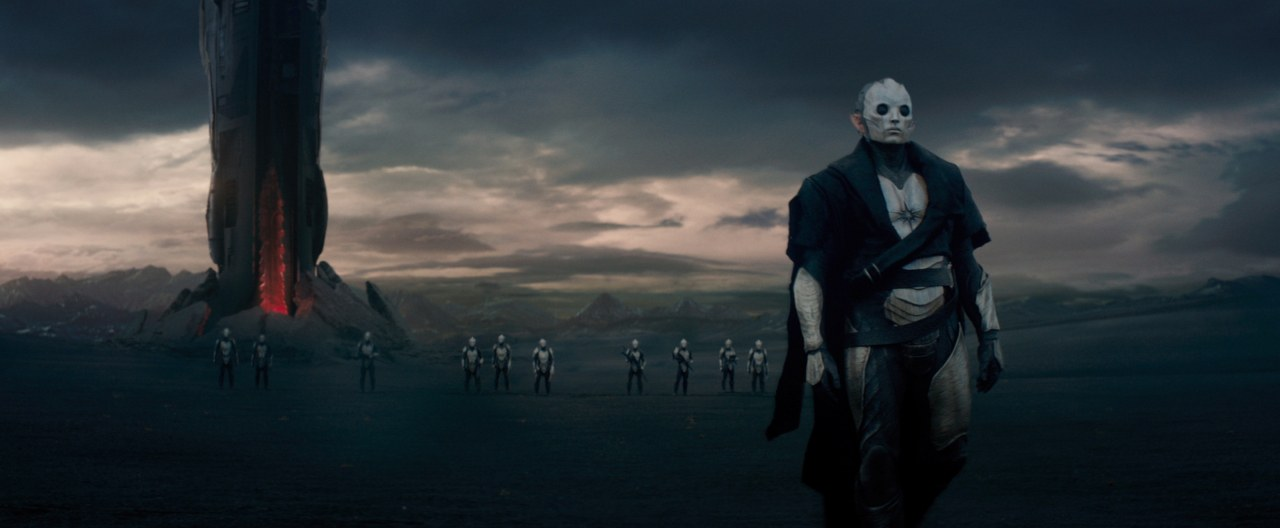 Thor - The Dark Kingdom - Bild 9