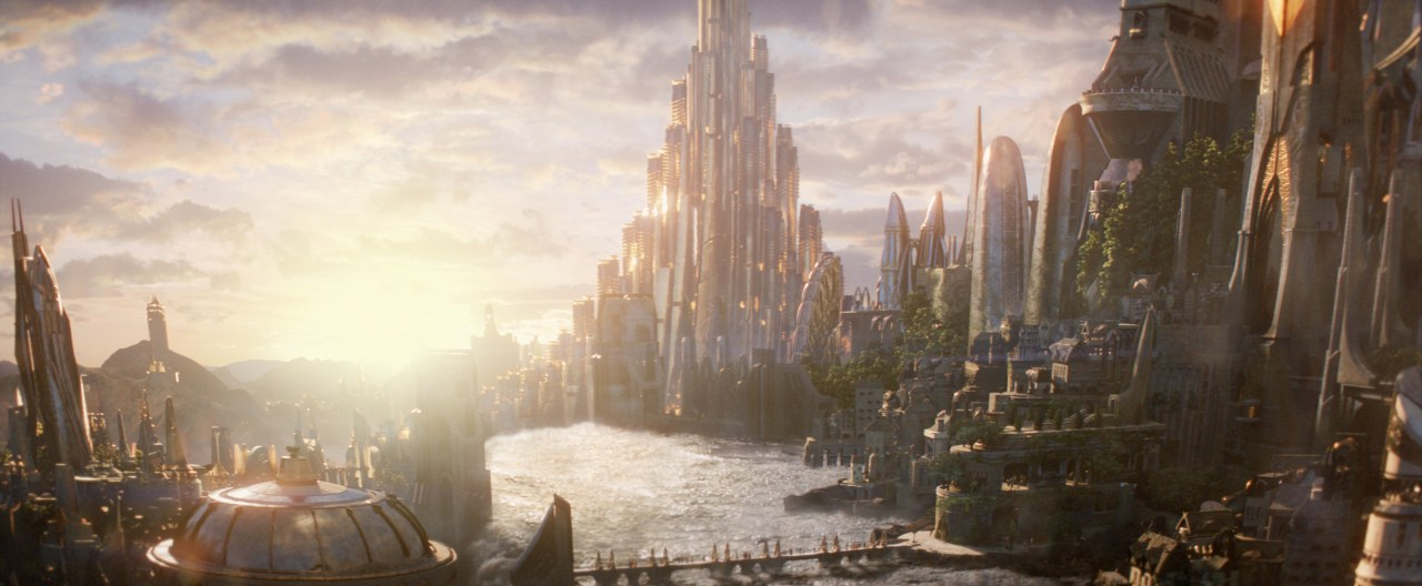 Thor - The Dark Kingdom - Bild 10
