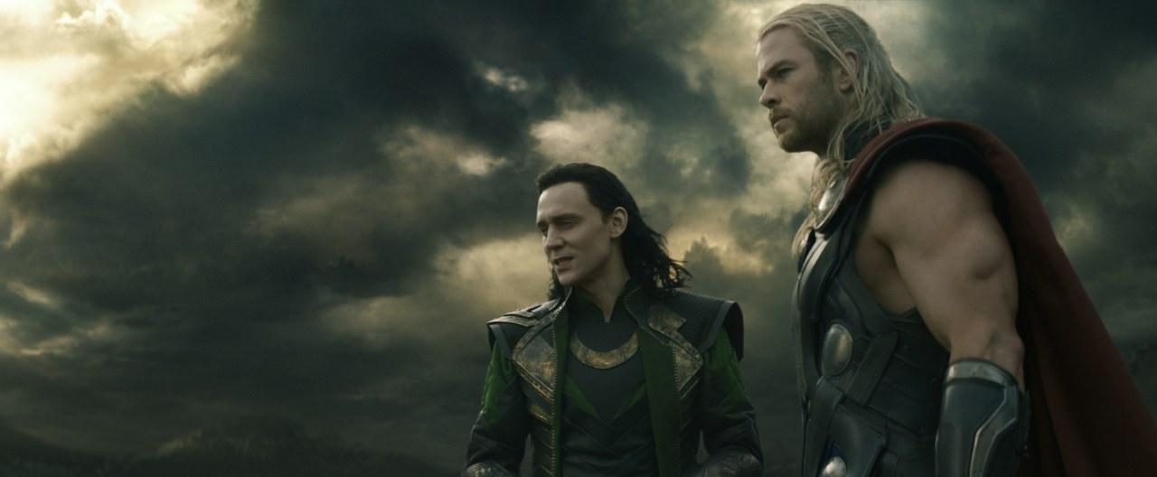 Thor - The Dark Kingdom - Bild 12
