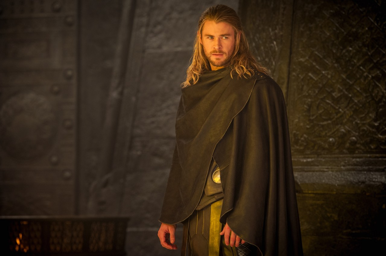 Thor - The Dark Kingdom - Bild 13