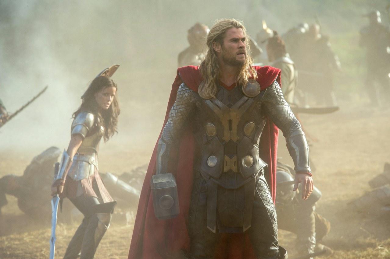 Thor - The Dark Kingdom - Bild 14