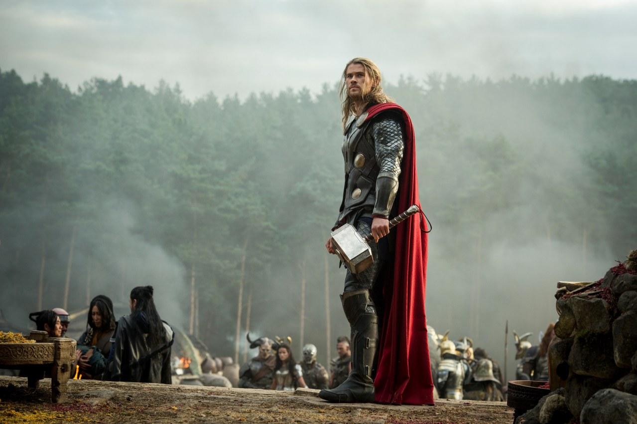 Thor - The Dark Kingdom - Bild 15