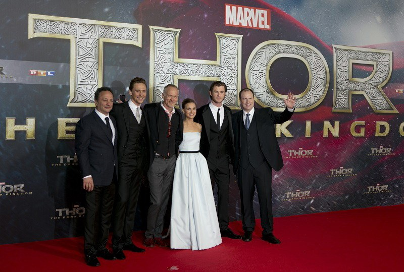 Thor - The Dark Kingdom - Bild 20