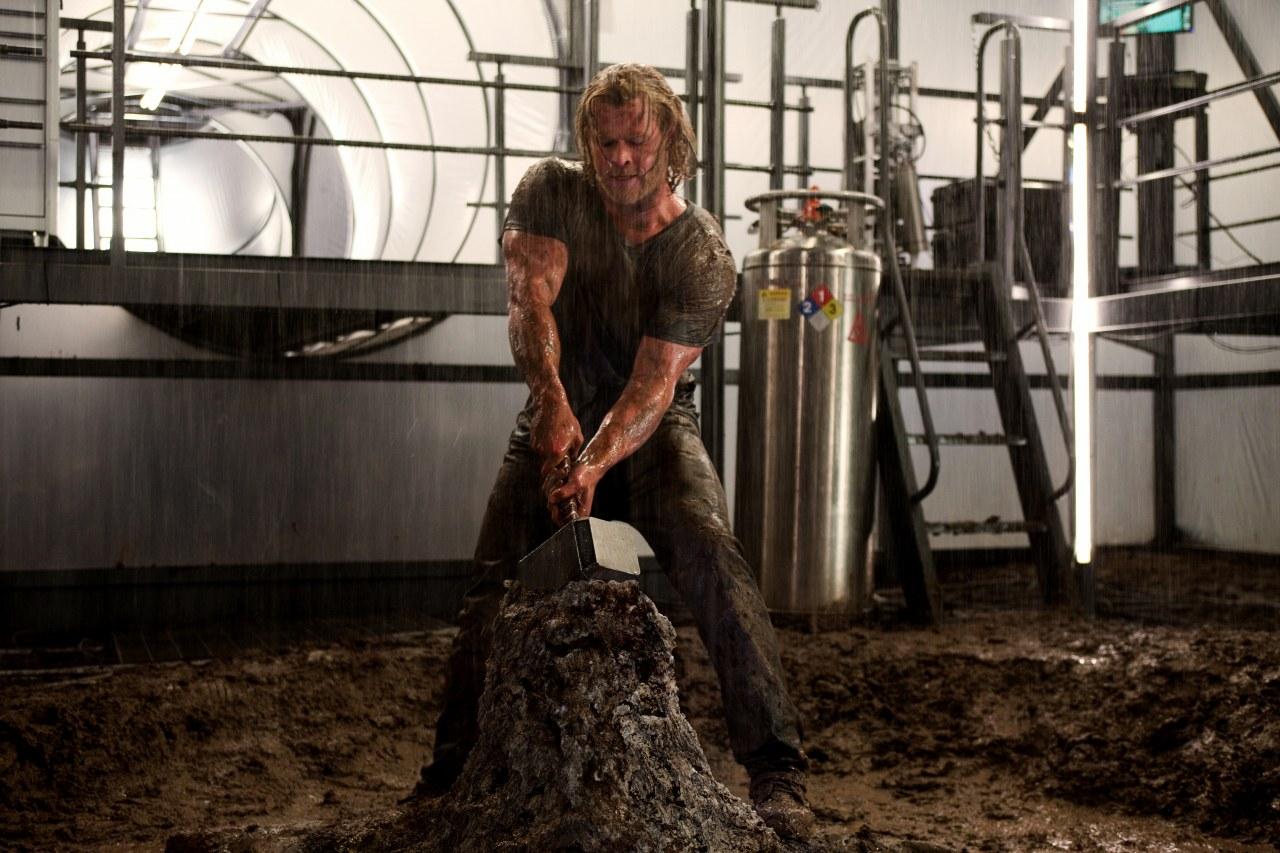 Thor - Bild 1