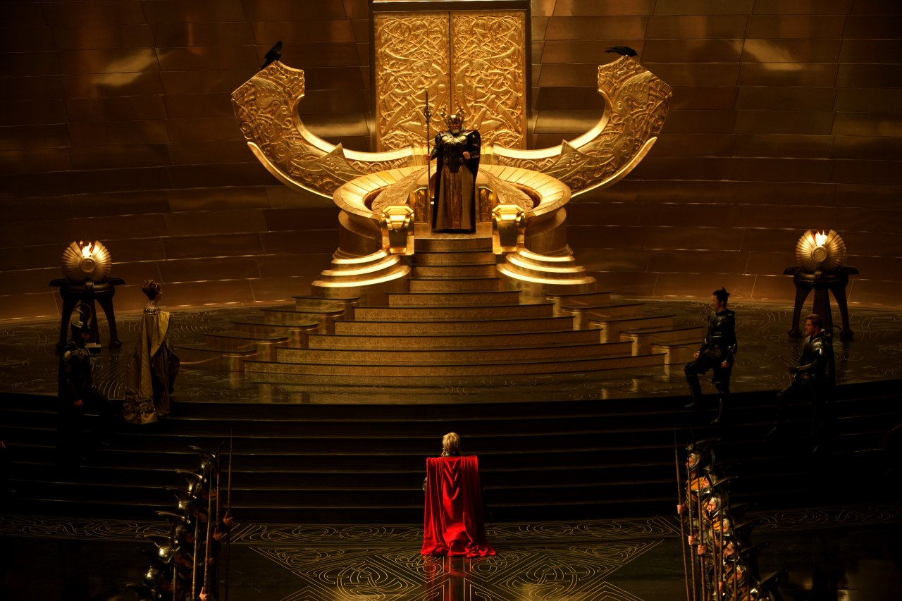 Thor - Bild 2