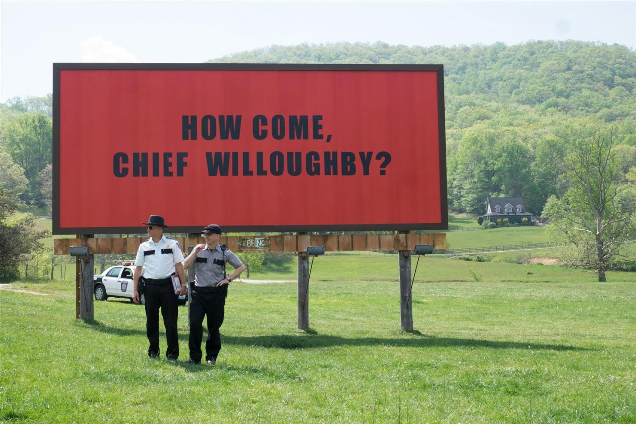 Three Billboards outside Ebbing, Missouri - Bild 3