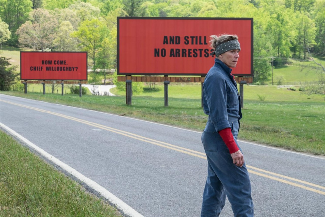 Three Billboards outside Ebbing, Missouri - Bild 7