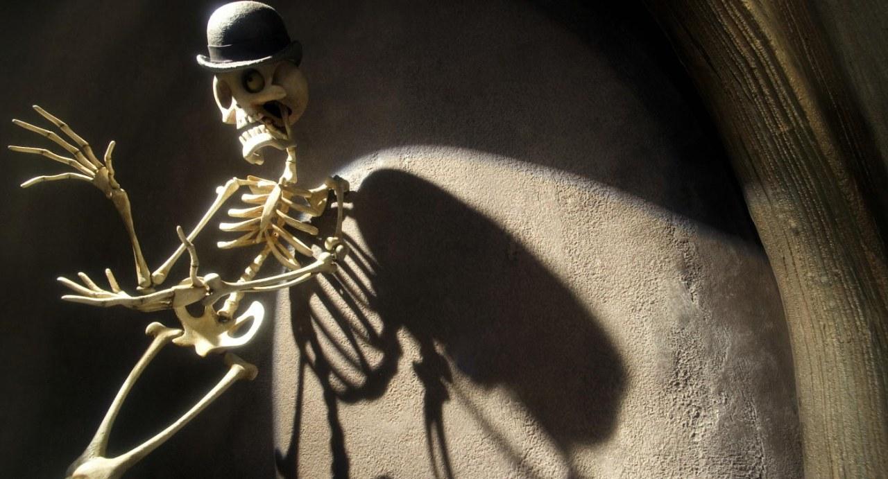 Tim Burton's Corpse Bride - Hochzeit mit einer Leiche - Bild 3