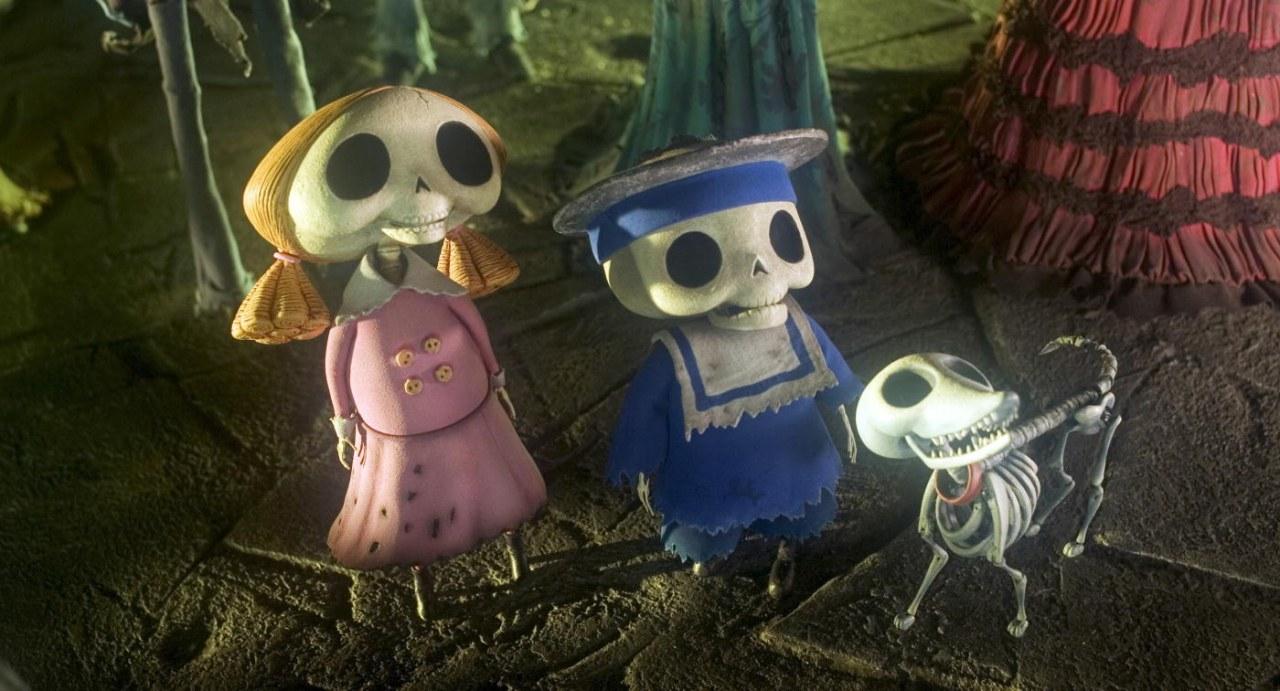 Tim Burton's Corpse Bride - Hochzeit mit einer Leiche - Bild 8