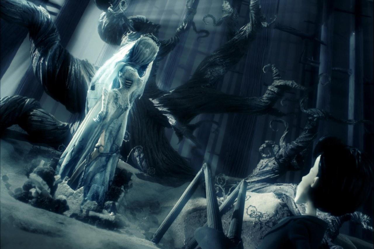 Tim Burton's Corpse Bride - Hochzeit mit einer Leiche - Bild 16