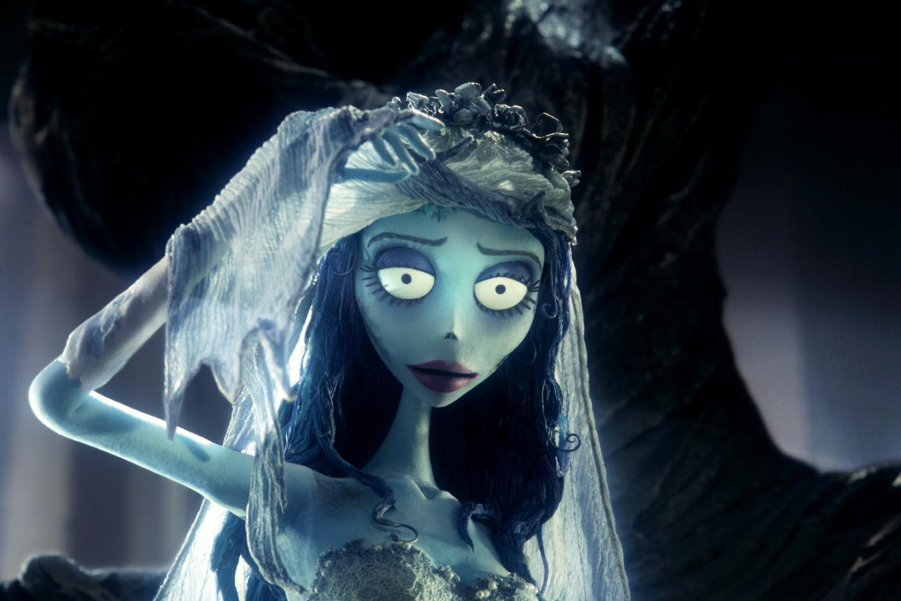 Tim Burton's Corpse Bride - Hochzeit mit einer Leiche - Bild 17
