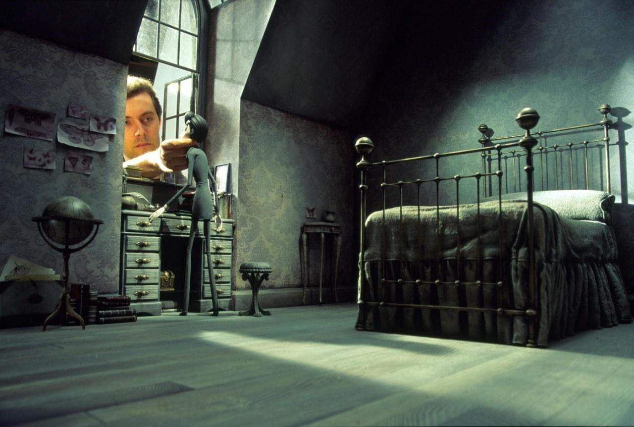 Tim Burton's Corpse Bride - Hochzeit mit einer Leiche - Bild 18