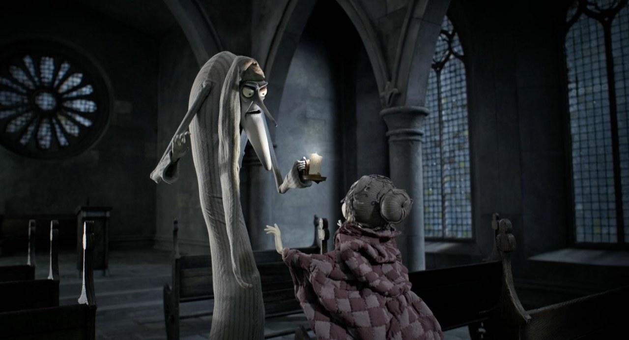 Tim Burton's Corpse Bride - Hochzeit mit einer Leiche - Bild 20