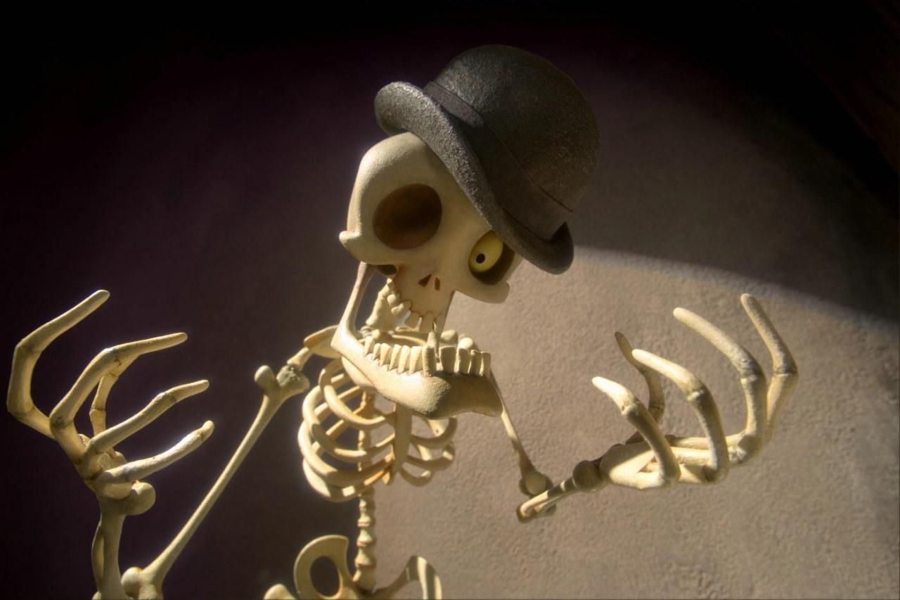 Tim Burton's Corpse Bride - Hochzeit mit einer Leiche - Bild 25