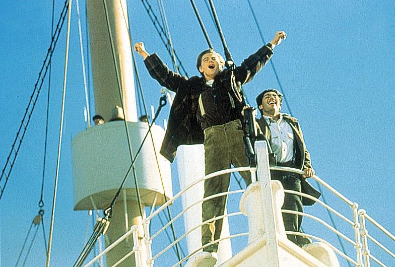 Titanic - Bild 1