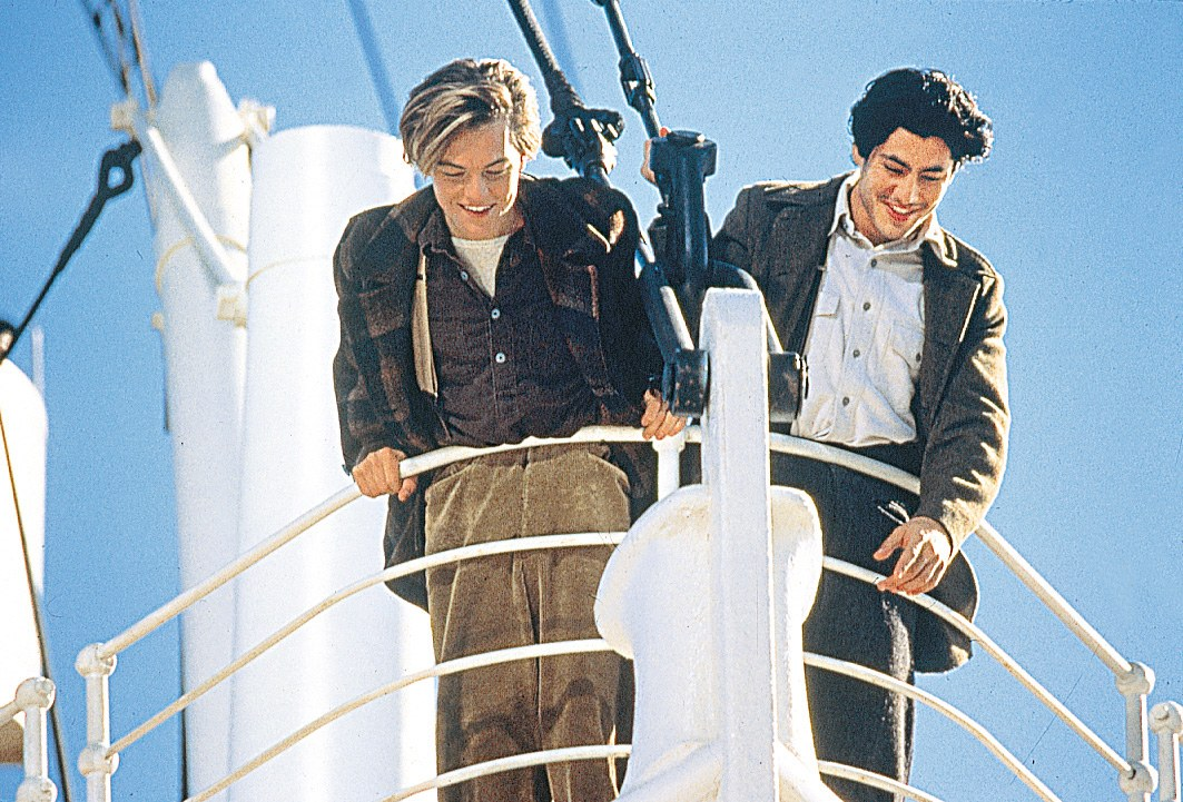 Titanic - Bild 4