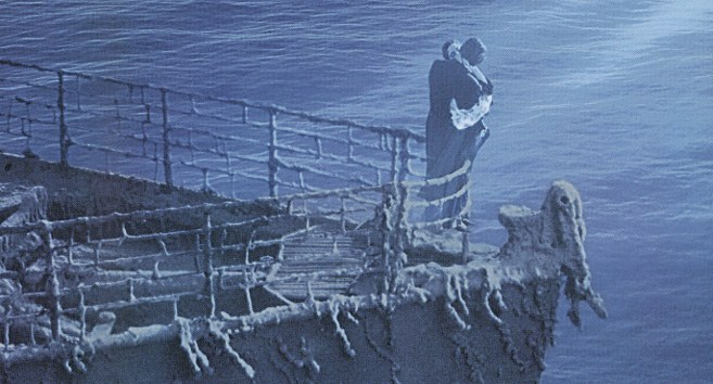 Titanic - Bild 5