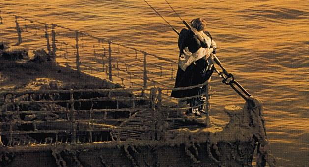 Titanic - Bild 7